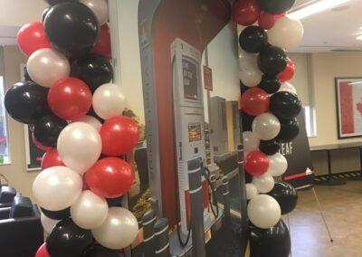 Balloon Décor Rental Baltimore