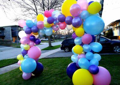 Balloon Décor Rental Chicago