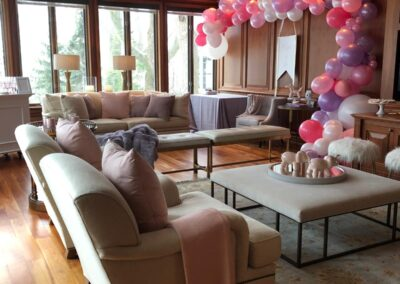 Balloon Décor Rental Detroit
