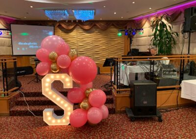 Marquee Letters Rental Grand Rapids