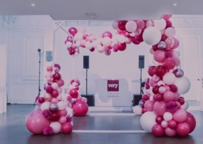 Balloon Décor Rental Henderson