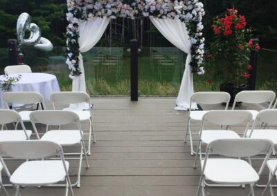 Flower Wall Rental Knoxville