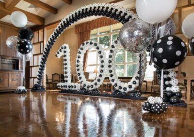 Balloon Décor Rental Las Vegas